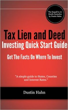 Do you know why Tax Lien & Deed investing is so exciting?