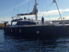 #monaco #catamaran #boattrip