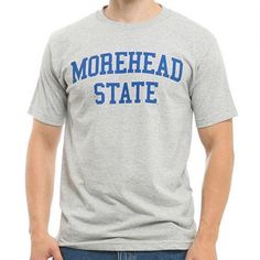 Morehead State University NCAA Game Day W Republic Tee T-Shirt Unisex 1d9e6eab9285