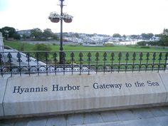 Cape Cod, Hyannis, MA Cape Cod Massachusetts, Ocean Sounds, East Coast, New England, Islands, Beautiful Places, Summer, Summer Time