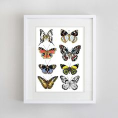 Marianne Glass - The Collection, Print, 21x29.7cm | ACHICA