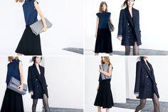 Лукбук Zara, август-сентябрь 2013 - http://trendion.com/2013/08/lukbuk-zara-avgust-sentyabr-2013/