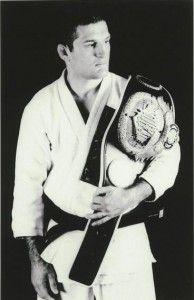 Profile of Ralph Gracie on bjj heroes  #BJJ #MMA
