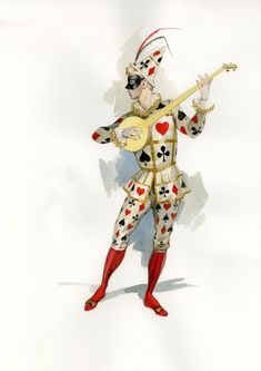 American Ballet Theatre Revives the Color and Comedy of Marius Petipa's Harlequinade American Ballet Theatre, Ballet Theater, Theatre Costumes, Ballet Costumes, Circus Aesthetic, Costume Design Sketch, Ballet Russe, Send In The Clowns, Art Costume