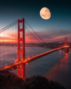 Golden Gate Bridge by @rsphotolog by photoblog.sanfranciscofeelings.com sanfrancisco sf bayarea alwayssf goldengatebridge goldengate alcatraz california