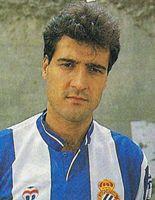 Albert Albesa #RCD Espanyol