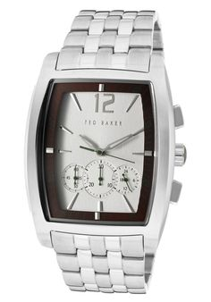 Price:$61.92 #watches Ted Baker TE3008, Whether it's a night out on the town or a day at the park this versatile Ted Baker timepiece always makes a scene.