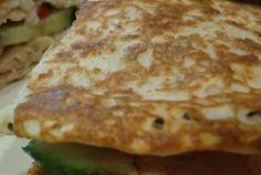 THM Pan Bread