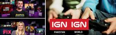 As the calender ticking, Pakistan getting more coverage in International Media. This time, we are experiencing in intention of world top Entertainment platform, which is included Pakistan in their region list. First it was NetFlix and Xiomi, I would like to congratulate Pakistan's Gaming community that Pakistan is now member of IGN, a Gaming Platform. YES, IGN is now officially being launched in Pakistan. Its one of the great news for Gaming community, besides it should have been launched…
