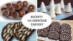 Dessert Recipes, Desserts, Graham Crackers, Christmas Cookies, Blueberry, Food And Drink, Place Card Holders, Sweet, Fit