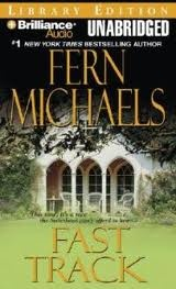 Fern Michaels - Sisterhood Series Book #10 - Fast Track