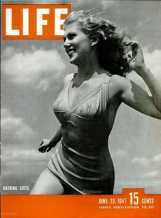 June 23, 1947 issue of LIFE magazine.