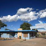 15 only in america sights you ll see on a route 66 road for Motel el marquez