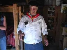 Basques in the West--(a good you-tube video describing the life of the Wyoming sheepherders. --L)