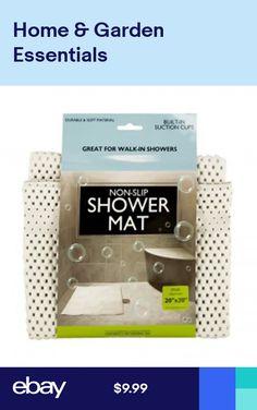 Best 25 Non Slip Shower Mat Ideas On Pinterest Bathtub