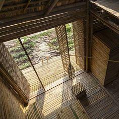 Architecture for Humanity, BB Home - Hanoi - Vietnam
