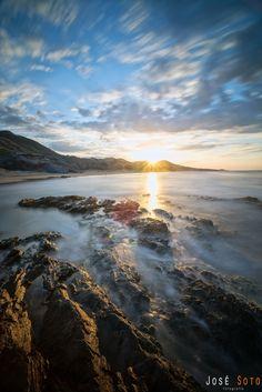 https://flic.kr/p/urCjt5 | Calblanque Sunrise (2)