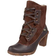 El Naturalista Women's N524 Ankle Boot (Apparel)