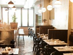 Estela | 10 NYC Restaurants GP Wants to Try