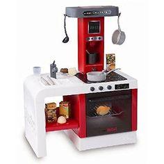 Mini Tefal Küche | Smoby Tefal Koyzina Super Chef 024667 Toys Pinterest