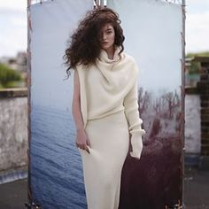 As you know, this is Lorde. | 27 Reasons Lorde Is The Real Queen Of New Zealand