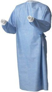 Astound Surgical Standard Gown (Small/Medium)