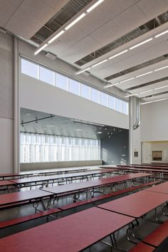 George O'Keefe Elementary School / Jon Anderson Architecture