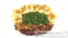 Vynikající česneková pochoutka, kterou podle videa zvládnete vždy na jedničku. Risotto, Mashed Potatoes, Ethnic Recipes, Food, Whipped Potatoes, Smash Potatoes, Essen, Meals, Yemek