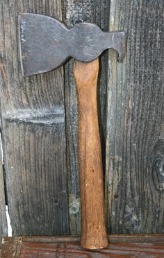 Vintage True Temper Hatchet Axe available at www.petalumasupplyco.com