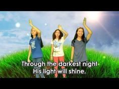 God is Good All the Time - DAY 5 (RBP's Cow-a-bunga Farm VBS) - YouTube Kids Church Songs, Bible Songs For Kids, Bible Lessons For Kids, Farm Songs, Sunday School Songs, Praise And Worship Songs, Devotional Songs, Church Activities, Vacation Bible School