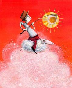 you've to sunshine.. #imagine