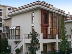 Dış Cephe Montalama – Ev Dekorasyon Hizmetleri