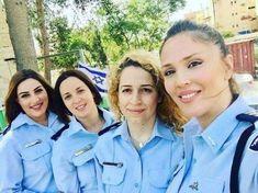 Israel, Citizen, Muslim, Faith, Christian, Education, Women, Police Police, Twitter