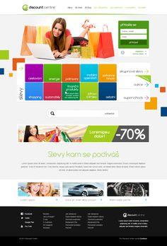 Discount centre #webdesign Lorem Ipsum, Centre, Web Design, Grief, Design Web, Website Designs, Site Design