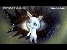 Abschied,ich werde Dich vermissen*Zoobe deutsch