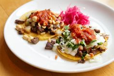 Mission Cantina: Danny Bowien's Foray Into Mexican Falls Short | Serious Eats : New York