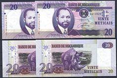 """Africa. Approximate. 175 cash notes """"Weltbanknoten"""" in Geldscheinkiste, good condition  Dealer Dresdner Stamp Auction  Auction Minimum Bid: 160.00EUR"""