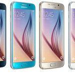"""""""Samsung Galaxy S6"""" apžvalga"""