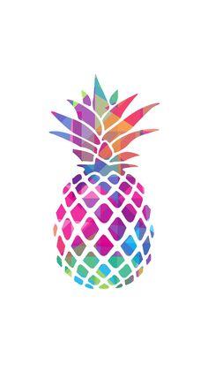 Piña colores composición fondo de pantalla - #Cielo #Fondosdepantallasamsung #Fondostexturas #Pantalladeinicioparasamsung Iphone Wallpaper Pineapple, Wallpaper Iphone Cute, I Wallpaper, Cute Wallpapers, Wallpaper Backgrounds, Summer Wallpaper, Colorful Wallpaper, Pineapple Art, Pineapple Clipart