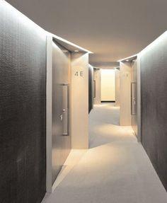 Koridor Tasarımları
