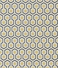 Hicks Hexagon (1971)