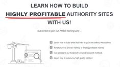 Authority Hacker is an advanced digital course that helps you out to get your website authority or some advanced level that surely benefits you. Email Marketing Strategy, Seo Strategy, Content Marketing, Make Money From Home, How To Make Money, Teaching Methods, Research Methods, Competitor Analysis, Create Website