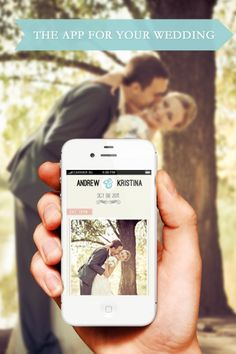 Collect all your #wedding photos from your guests via @Karen Jacot Darling Me Pretty