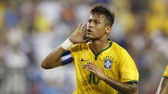 #Neymar #Seleção #Retorno #FechadoComASeleçao #Hesback Em ótima fase, Neymar está de volta! - Seleção Brasileira