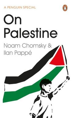 Chomsky and Pappe cl