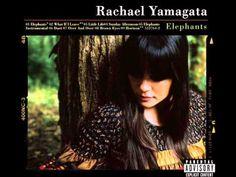 "Rachael Yamagata ft. Ray LaMontagne ""Duet"""