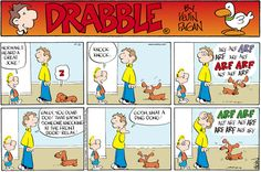 Collectible Print of drabble