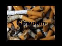 Jak rzucić palenie papierosów - po tym filmie rzucisz palenie