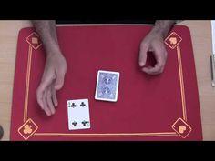Truco de magia revelado - Se giran todas menos una - YouTube