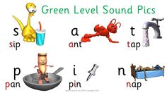 Ideas for SSP Green Code Level Sessions from Miss Emma